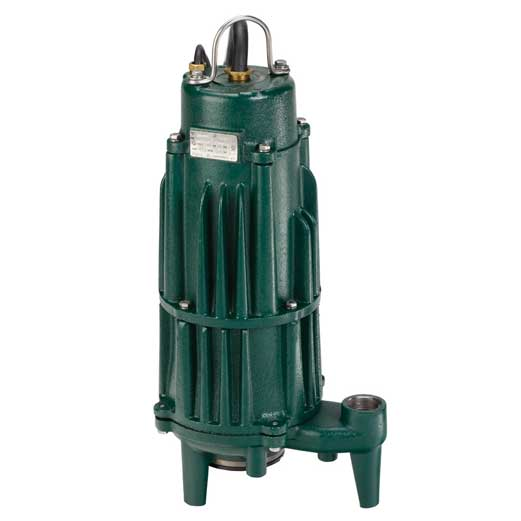 Zoeller Grinder Pumps Model 840 841 842 Maskam Water