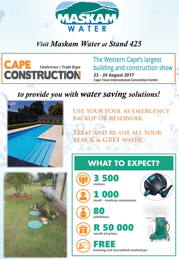 Cape Construction Trade Expo