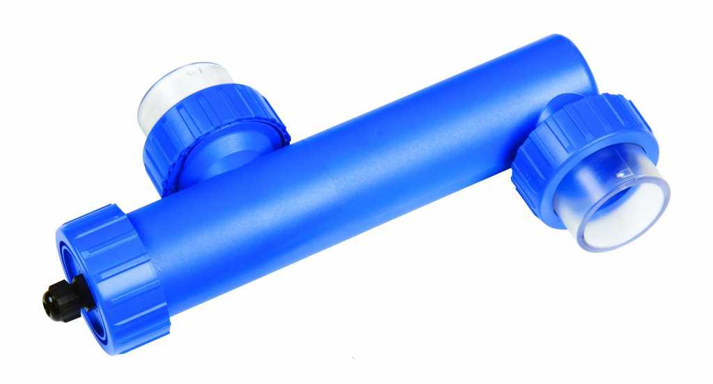 Blue Lagoon Copper Electrolyzer
