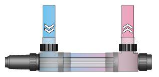 Blue Lagoon ProfiHeater 3kW