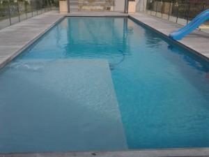 Blue Lagoon 144 000 lt pool